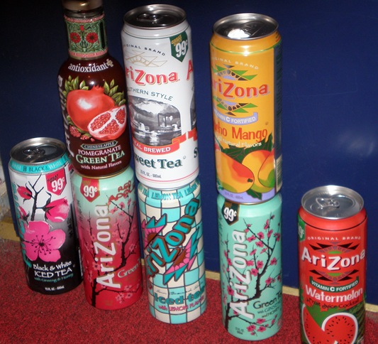 Why are Arizonas so cheap? - Page 2